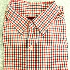 Men's American Eagle shirts- Prep Fit- Medium